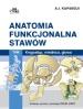 Anatomia funkcjonalna stawów. Tom 3. Kręgosłup, miednica, głowa.