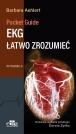 EKG łatwo zrozumieć. Pocket Reference