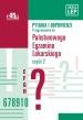 Pytania i odpowiedzi. Przygotowanie do Państwowego Egzaminu Lekarskiego Część 2