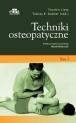 Techniki osteopatyczne. Tom 3