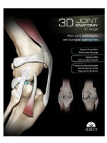 3D Joint Anatomy in dogs