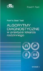 Algorytmy diagnostyczne w praktyce lekarza rodzinnego. Ferri