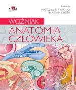 Anatomia człowieka. Woźniak