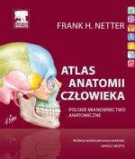 Atlas anatomii człowieka Nettera. Polskie mianownictwo anatomiczne