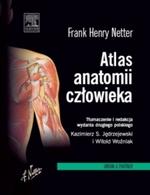 Atlas anatomii człowieka Nettera