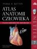Atlas anatomii człowieka. Polskie mianownictwo anatomiczne