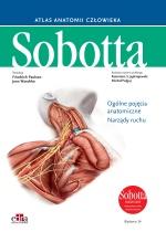 Atlas anatomii człowieka Sobotta. Angielskie mianownictwo. Tom 1. Ogólne pojęcia anatomiczne. Narządy ruchu