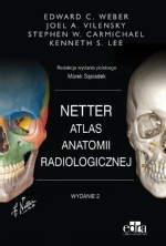 Atlas anatomii radiologicznej, Netter