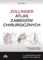 Atlas zabiegów chirurgicznych. Zollinger