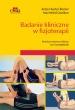 Badanie kliniczne w fizjoterapii