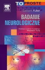 Badanie neurologiczne. Seria To Proste