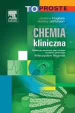 Chemia kliniczna. Seria To Proste