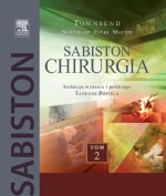 Chirurgia Sabiston. Tom 2