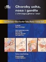 Choroby ucha, nosa i gardła z chirurgią głowy i szyi