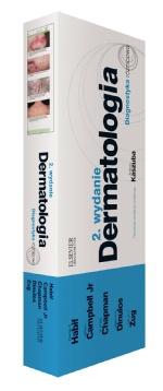 Dermatologia. Diagnostyka różnicowa