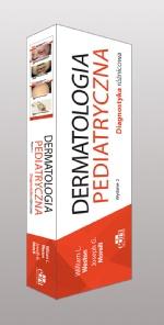 Dermatologia pediatryczna. Diagnostyka różnicowa, wyd. 2
