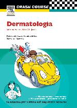 Dermatologia. Seria Crash Course