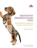 Diagnostyka dermatologiczna psów. Rozpoznanie na podstawie wzorców zmian skórnych