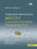 Diagnostyka laboratoryjna moczu i innych płynów ustrojowych