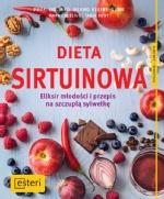 Dieta sirtuinowa. Eliksir młodości i przepis na szczupłą sylwetkę