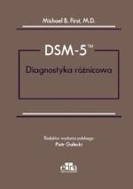 DSM-5. Diagnostyka różnicowa