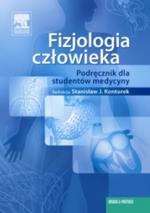 Fizjologia człowieka. Podręcznik dla studentów medycyny