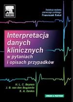 Interpretacja danych klinicznych w pytaniach i opisach przypadków