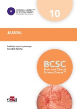 Jaskra. BCSC 10. Seria Basic and Clinical Science Course