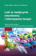 Leki w medycynie ratunkowej i intensywnej terapii