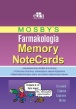 Mosby's Farmakologia. Memory NoteCards