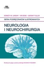 Neurologia i neurochirurgia. Seria podręczników ilustrowanych