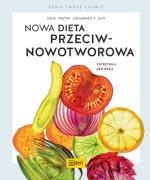 Nowa dieta przeciwnowotworowa. Zatrzymaj geny raka