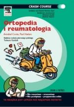 Ortopedia i reumatologia. Seria Crash Course, wyd. I