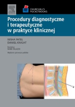 Procedury diagnostyczne i terapeutyczne w praktyce klinicznej. Seria Churchill