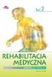 Rehabilitacja medyczna. Tom 2, wyd. II