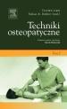 Techniki osteopatyczne. Tom 2