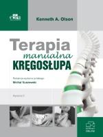 Terapia manualna kręgosłupa, wyd. I