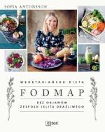 Wegetariańska dieta Fodmap. Bez objawów zespołu jelita drażliwego