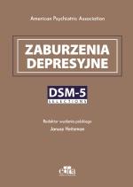 Zaburzenia depresyjne. DSM-5. Selections