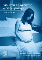 Zaburzenia psychiczne w ciąży i połogu